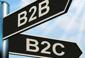 b2b Entenda o que é marketing B2B e B2C