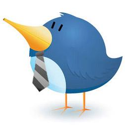 Pequenas empresas usam Twitter para se comunicar